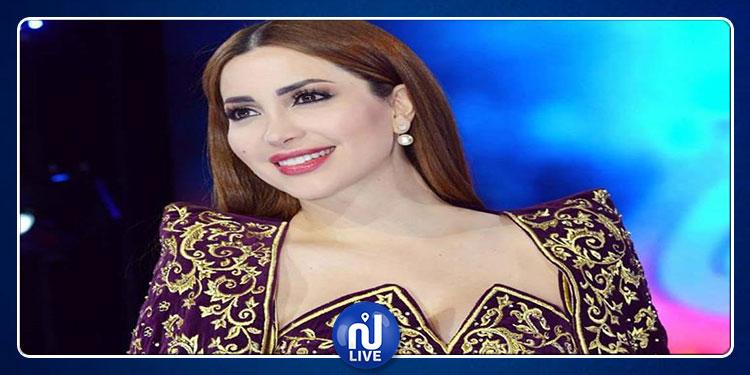 نسرين طافش ترد على اتهامها بخيانة أصالة مع طارق العريان (فيديو)