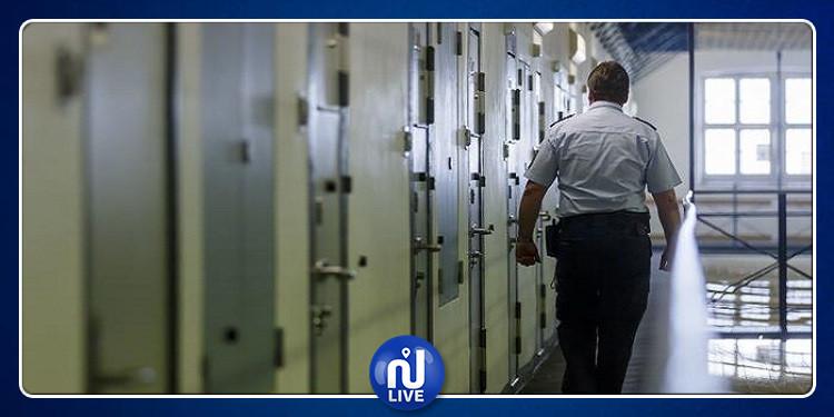 ألمانيا: شرطيان يغتصبان امرأة داخل سجن