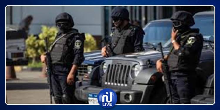 بحوزتهم أسلحة: القبض على 22 إخوانيا في مصر