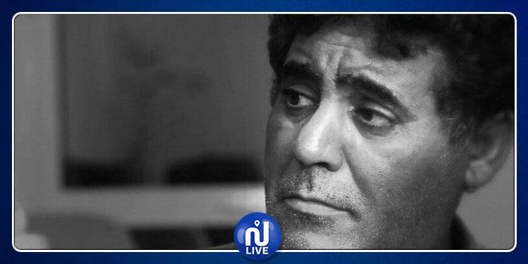 وفاة الفنان الليبي صالح الأبيض بأحد المستشفيات التونسية