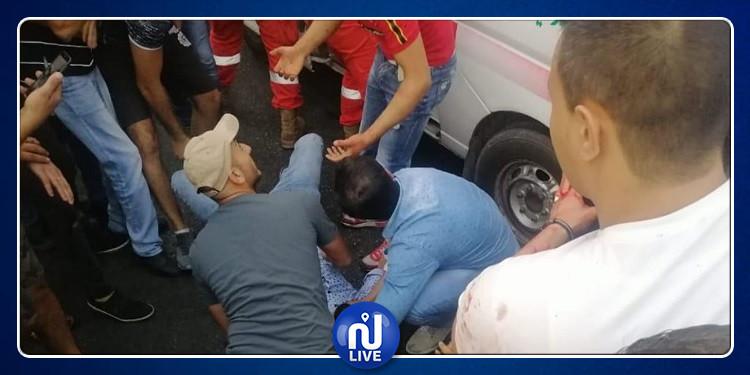 قتيل و7 جرحى في إطلاق نار في مدينة طرابلس اللبنانية