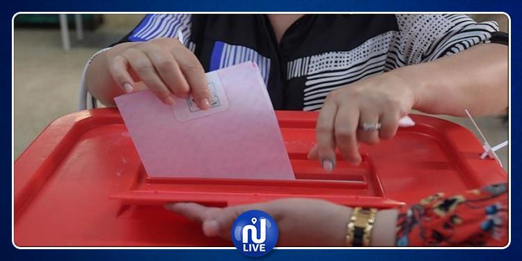 15 بالمائة نسبة الإقبال على صناديق الإقتراع الى حدود الساعة الثانية بعد الظهر