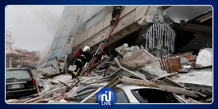 الفيليبين: قتلى وجرحى جرّاء زلزال بقوة 6.6 درجات