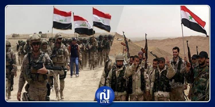 الجيش السوري ينتشر بريف القامشلي