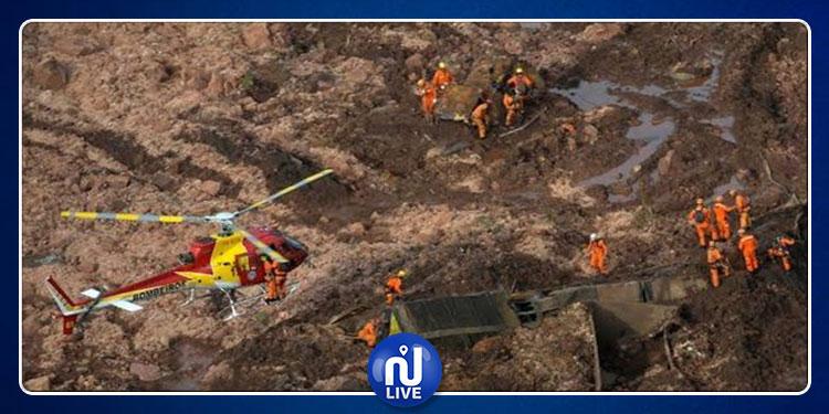 روسيا: قتلى وجرحى بانهيار سّد بمنجم للذهب