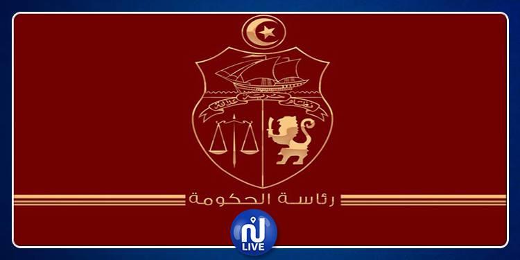 إعفاء عبد الكريم الزبيدي وخميس الجهيناوي من مهامهما