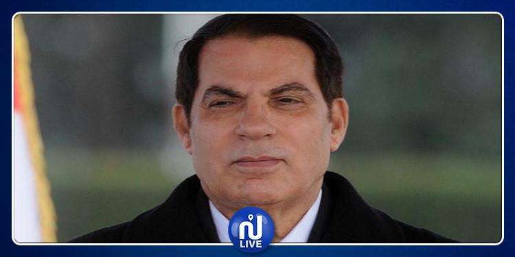 لإثبات نسبه .. تونسي يطالب بفتح قبر بن علي في السعودية