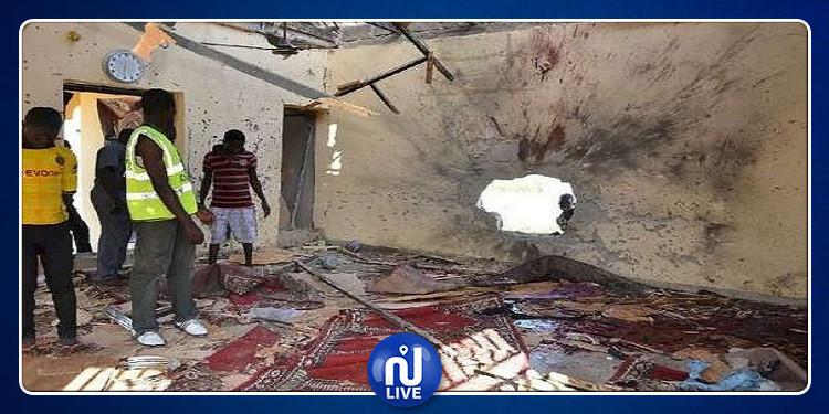 بوركينا فاسو: مقتل 16 شخصا في هجوم استهدف مسجدا