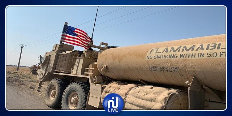 قواتها تحمي النفط السوري: روسيا تتهم أمريكا باللصوصية