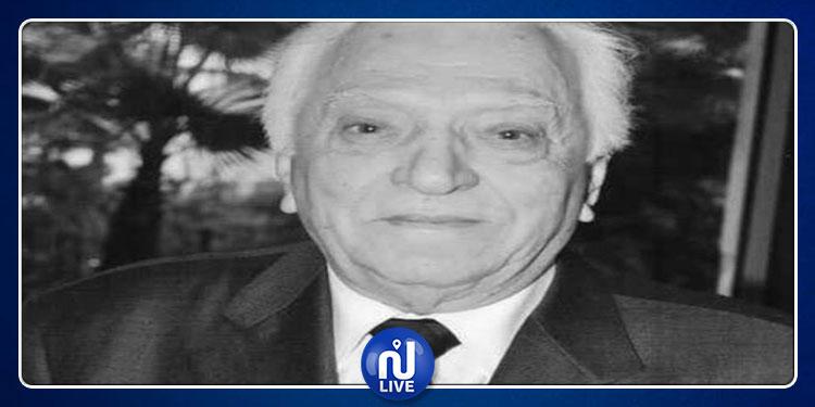وفاة أوّل قائد طائرة في تاريخ تونس