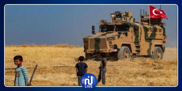 الإمارات: ندين بأشد العبارات عدوان تركيا على سوريا الشقيقة