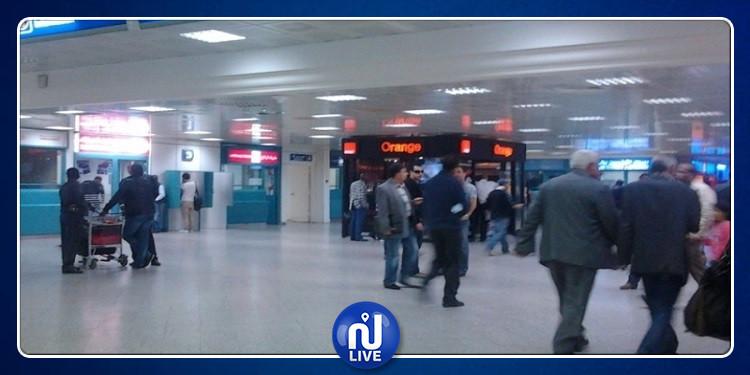 مطار تونس قرطاج: حالة من الفوضى بسبب تأخّر عدد من الرحلات