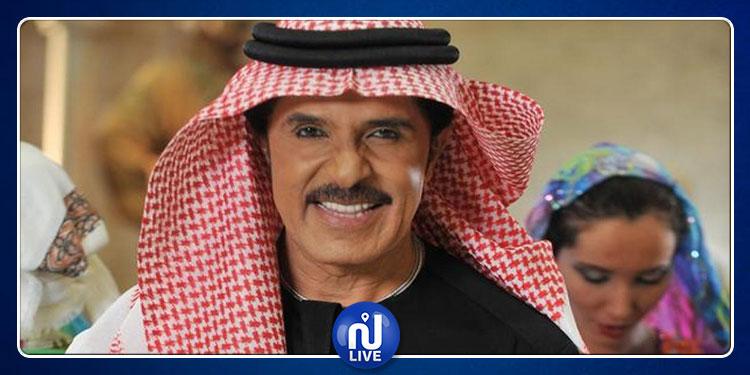 عبدالله بالخير يتلقى عرض زواج