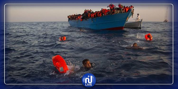 ليبيا: إنقاذ 99 مهاجرا قبالة سواحل طرابلس