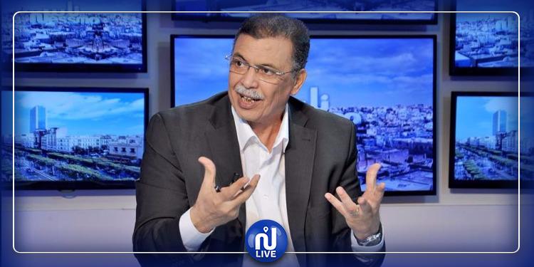 بوعلي المباركي يردّ على ''محاولات التشويش والمسّ'' من الاتحاد