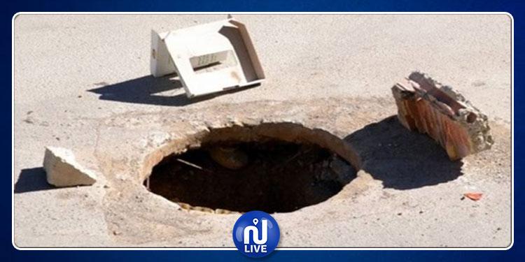 مصر: نهاية مأساوية لـ 4 أشخاص سقطوا في بالوعة للصرف الصحي
