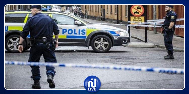 السويد: مقتل شاب وإصابة آخر في إطلاق نار