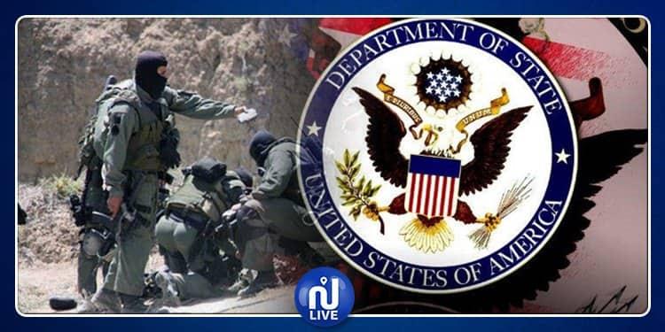 الخارجية الأمريكية: تونس تقدمت في مكافحة الإرهاب