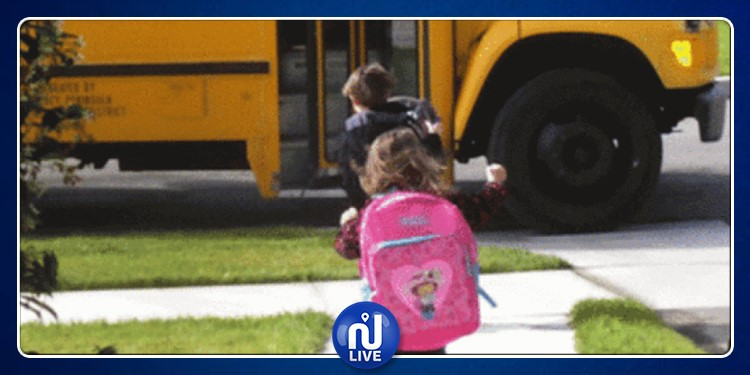 المنستير: حافلة مدرسية تقتل طفلة الـ 3 سنوات