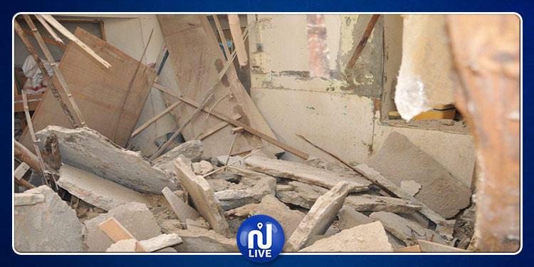المهدية: وفاة امرأة وإصابة 16 آخرين إثر سقوط سقف مسلخ للدواجن