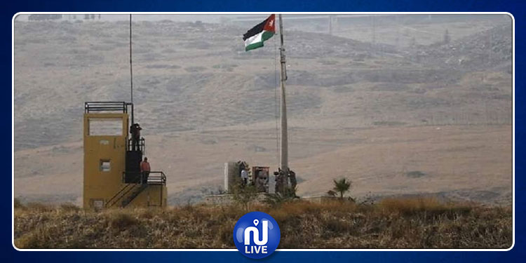 ملك الأردن يعلن استعادة السيادة على الباقورة والغمر من إسرائيل