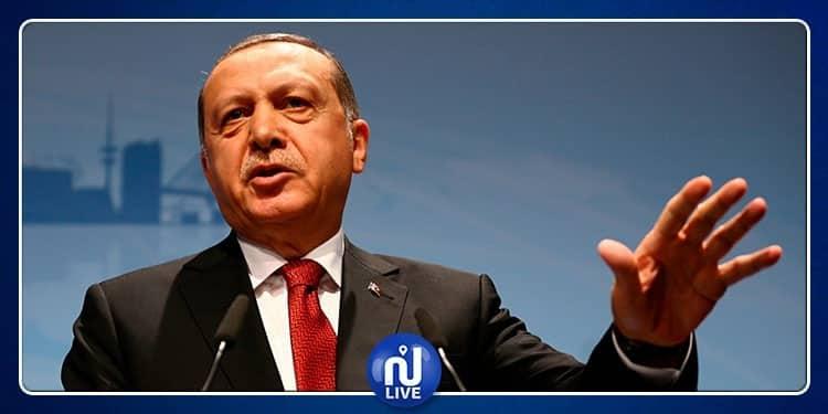 أردوغان: تركيا لن تنسحب من سوريا إلا بعد خروج الدول الأخرى