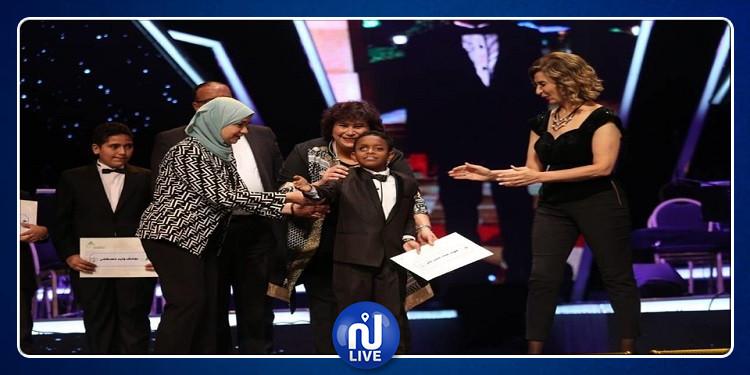 وزيرة الثقافة المصرية تسلم جوائز مهرجان ومؤتمر الموسيقى العربية الـ 28