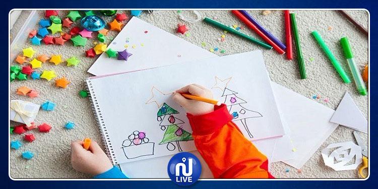 القصرين: 10 قرارات غلق في شأن رياض أطفال عشوائية