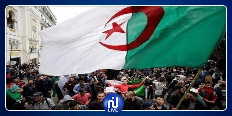 الجزائر: سجن 4 محتجين لتعطيلهم حملة مرشّح للرئاسية