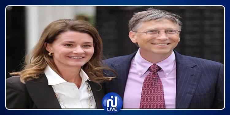بيل غيتس وزوجته يعتزمان زيارة لتونس