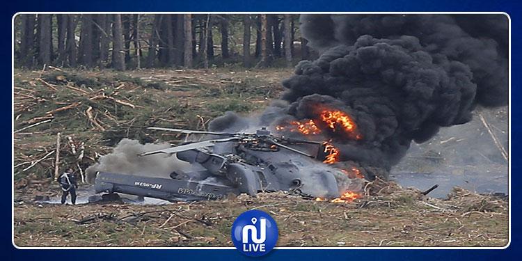 أمريكا: مصرع طيارين أثناء تدريب داخل طائرة حربية