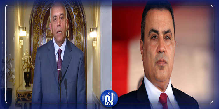 Le chef du gouvernement désigné reçoit Mehdi Jomâa