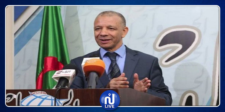 الجزائر: مرشح للرئاسة يتعهد بإعادة سوريا للجامعة العربية