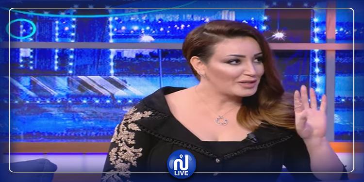 رزيقة فرحان: ''في وقت صعيب لقيت قناة نسمة''