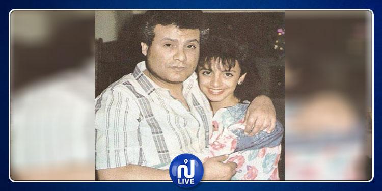 بعد تجاهل ابنته: والد أنغام يعلن وفاته !