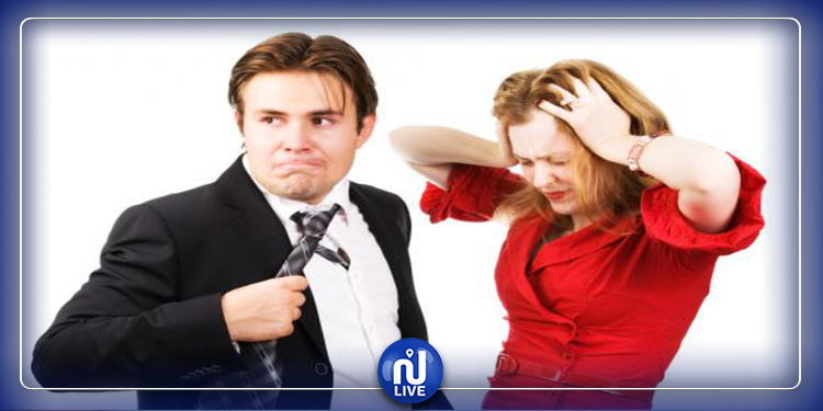 حصول الزوجة على راتب أكبر يعرض الزوج لمخاطر نفسية
