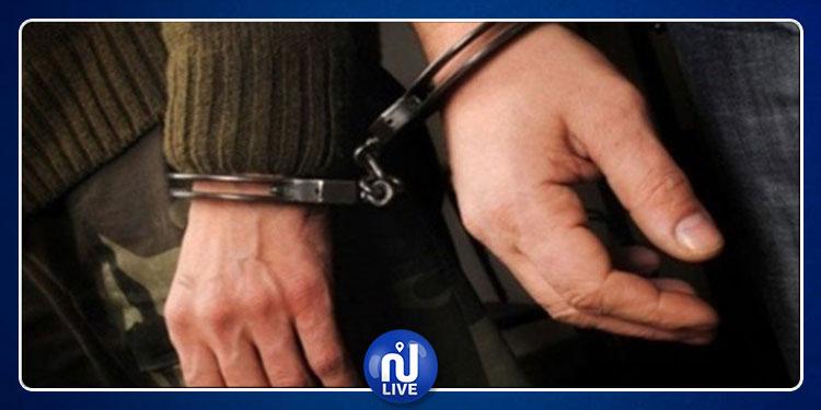 العاصمة: إيقاف 3 شبان بتهمة سرقة فيلا فاخرة
