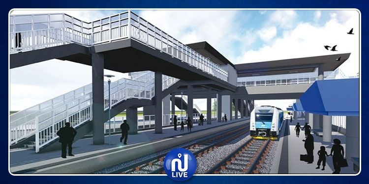 مشروع القطار السريع: موعد تشغيل خطّ الزهروني