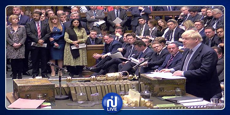 بريطانيا: نواب يسرقون أثاث البرلمان