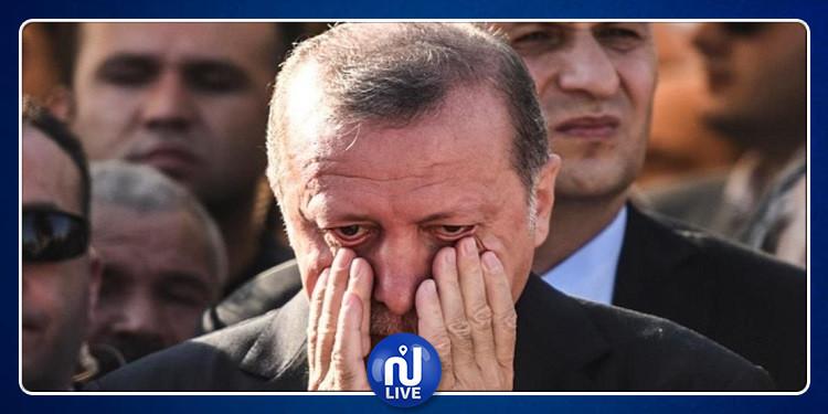 مصر: مطالب بإدراج أردوغان على قوائم الترقب والوصول