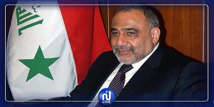 استقالة رئيس الوزراء العراقي