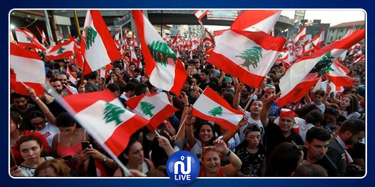 ممثل لبناني يكشف تعرّضه للضرب أثناء المظاهرات