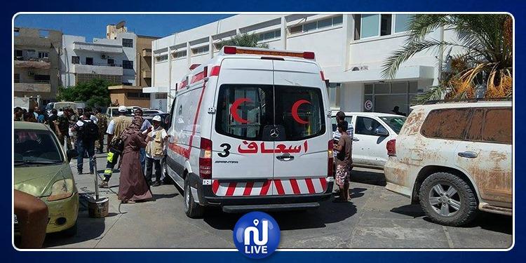 مقتل تونسيين في ليبيا