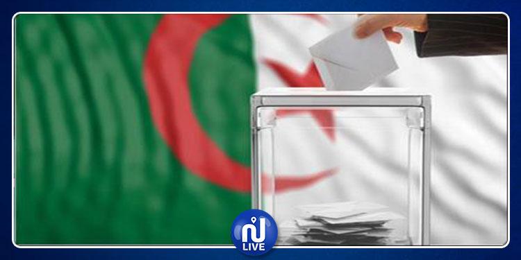 الجزائر: القائمة النهائية لمرشحي الانتخابات الرئاسية