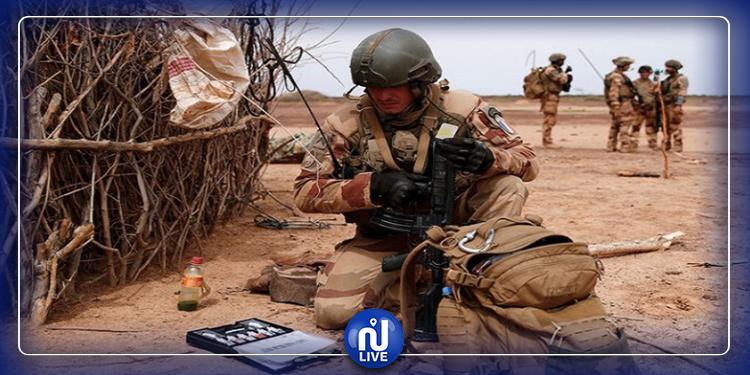 مقتل 13 جنديا فرنسيا في مالي
