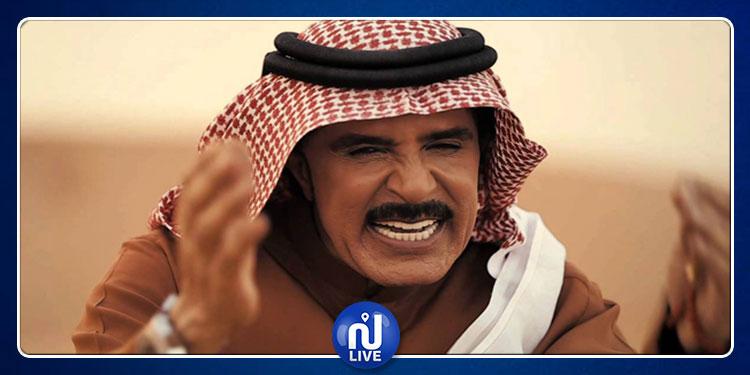 عبد الله بالخير: ''أريد إنسانة تحبّني وتعشقني'' (فيديو)