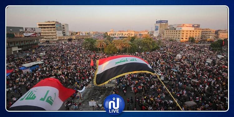 العراق: احتجاجات هي الأكبر منذ عهد صدام حسين