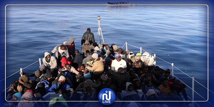 إيطاليا تمنع سفينة إنقاذ مهاجرين من الرسو بموانئها