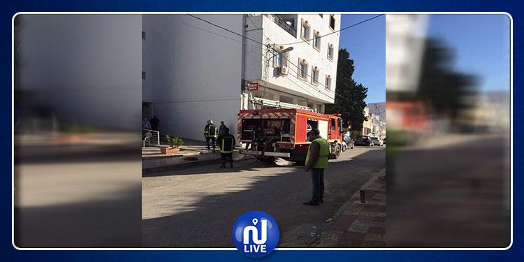 حريق بمصحة خاصة بسوسة: المدير الجهوي للحماية المدنية يوضح