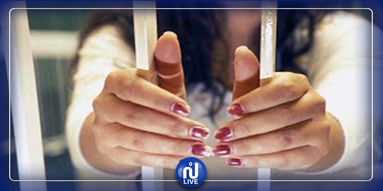 العاصمة: القبض على نشّالة تستهدف النسوة